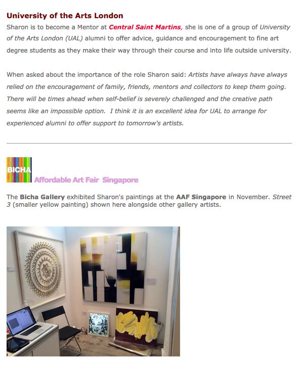 Newsletter part 2