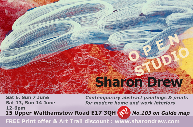 Open Studio advert