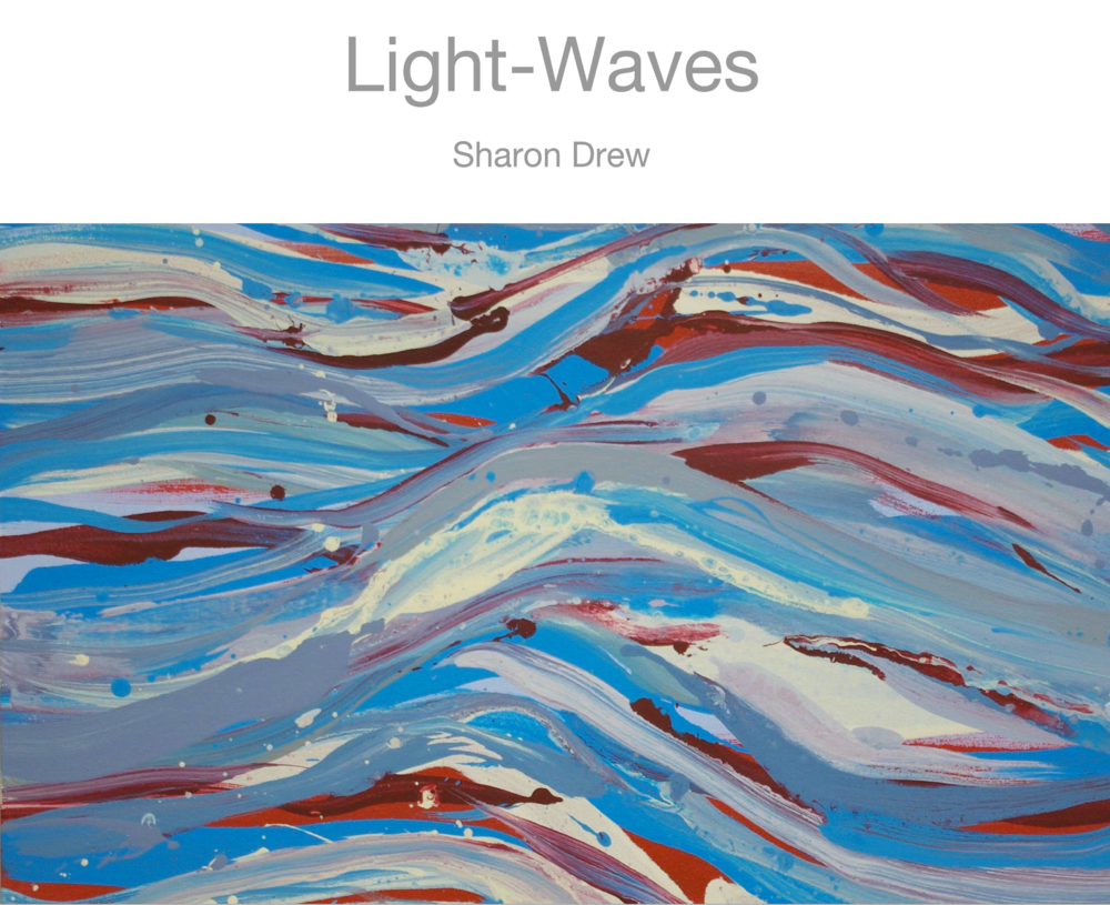 To view my Light-Waves catalogue please click on the image.