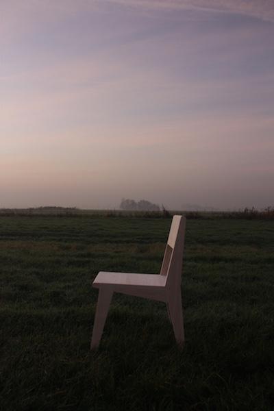 Oak wood (2011)