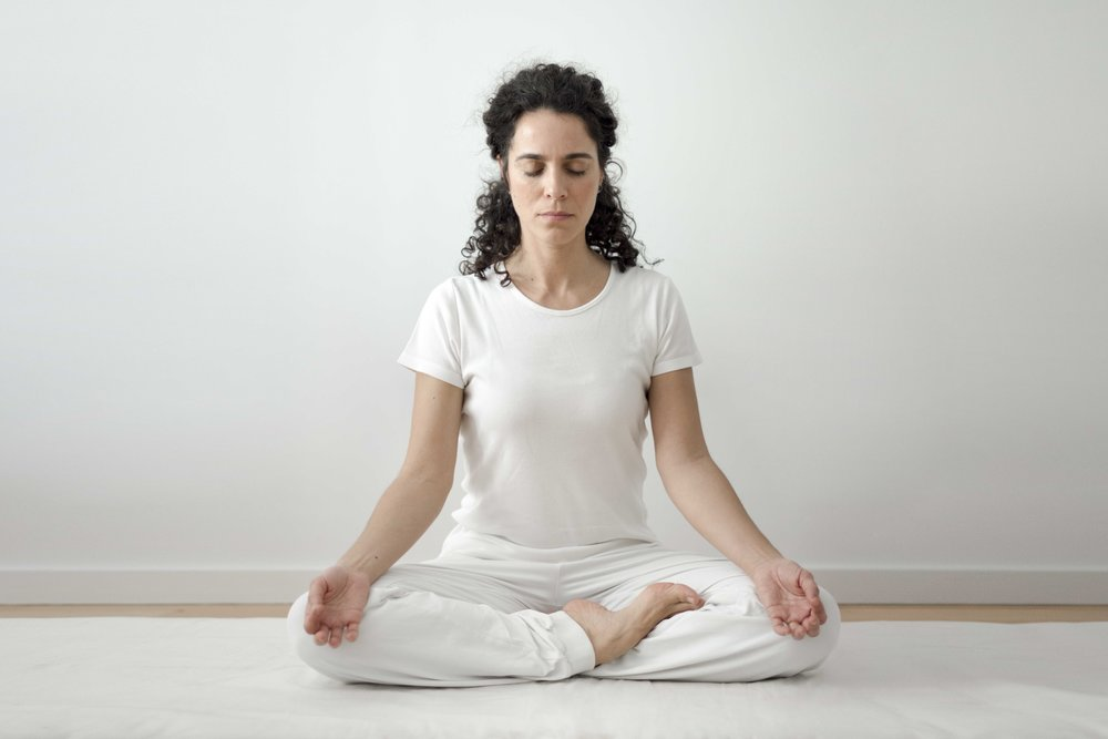 Yoga - – 45 min –