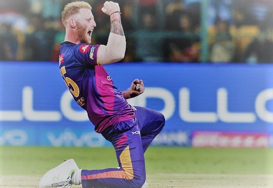 Ben Stokes is a hugely valuable cricketer but probably not valuable enough to justify a £1.7m price tag based on his on-field performances alone