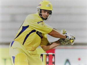 Albie Morkel staged a late comeback with Anirudha to help the Chennai Super Kings defeat the Rajasthan Royals in the IPL in 2012