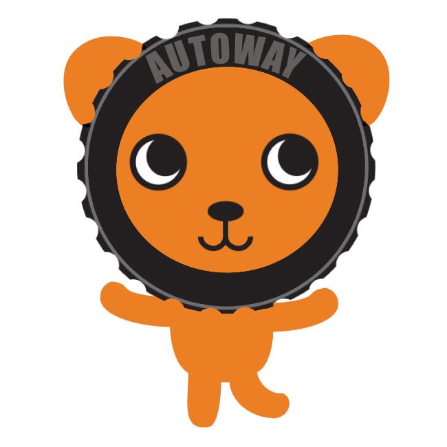 Autoway Mascot