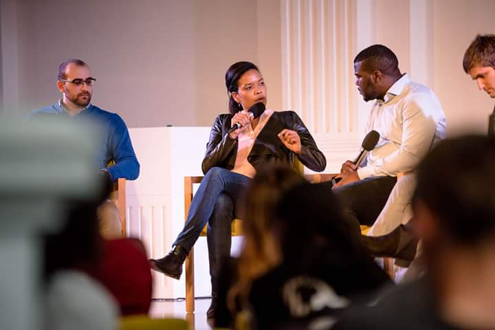 Panelist - Let's discuss empowerment through transformational and self-leadership, spiritual aspects in daily life, the power of thoughts as well as influential women. Reach out if you have other topics you want me to discuss