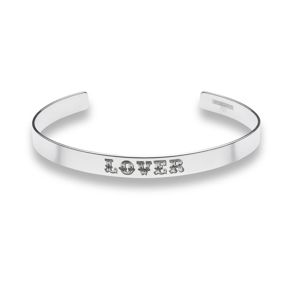 LOVER CHOKER<br>from £135.00