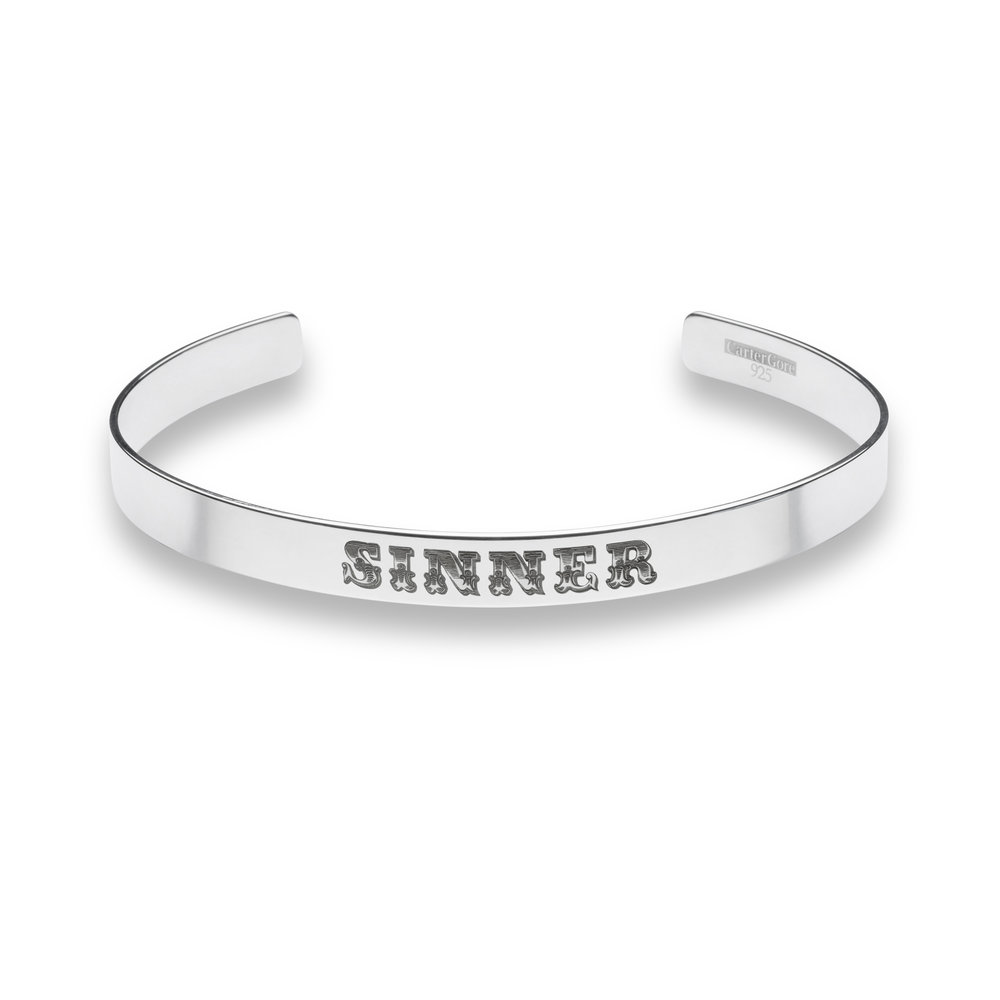 SINNER CHOKER<br>from £135.00