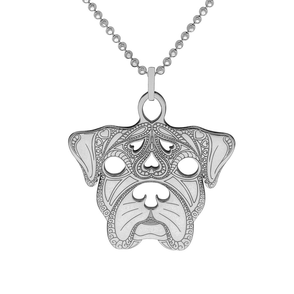 BOXER PENDANT<br>from £65.00