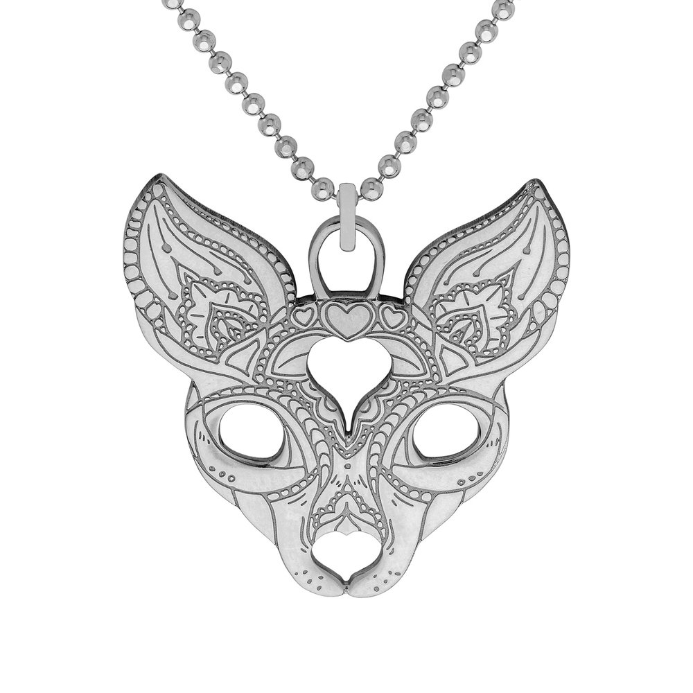 CHIHUAHUA PENDANT<br>from £65.00