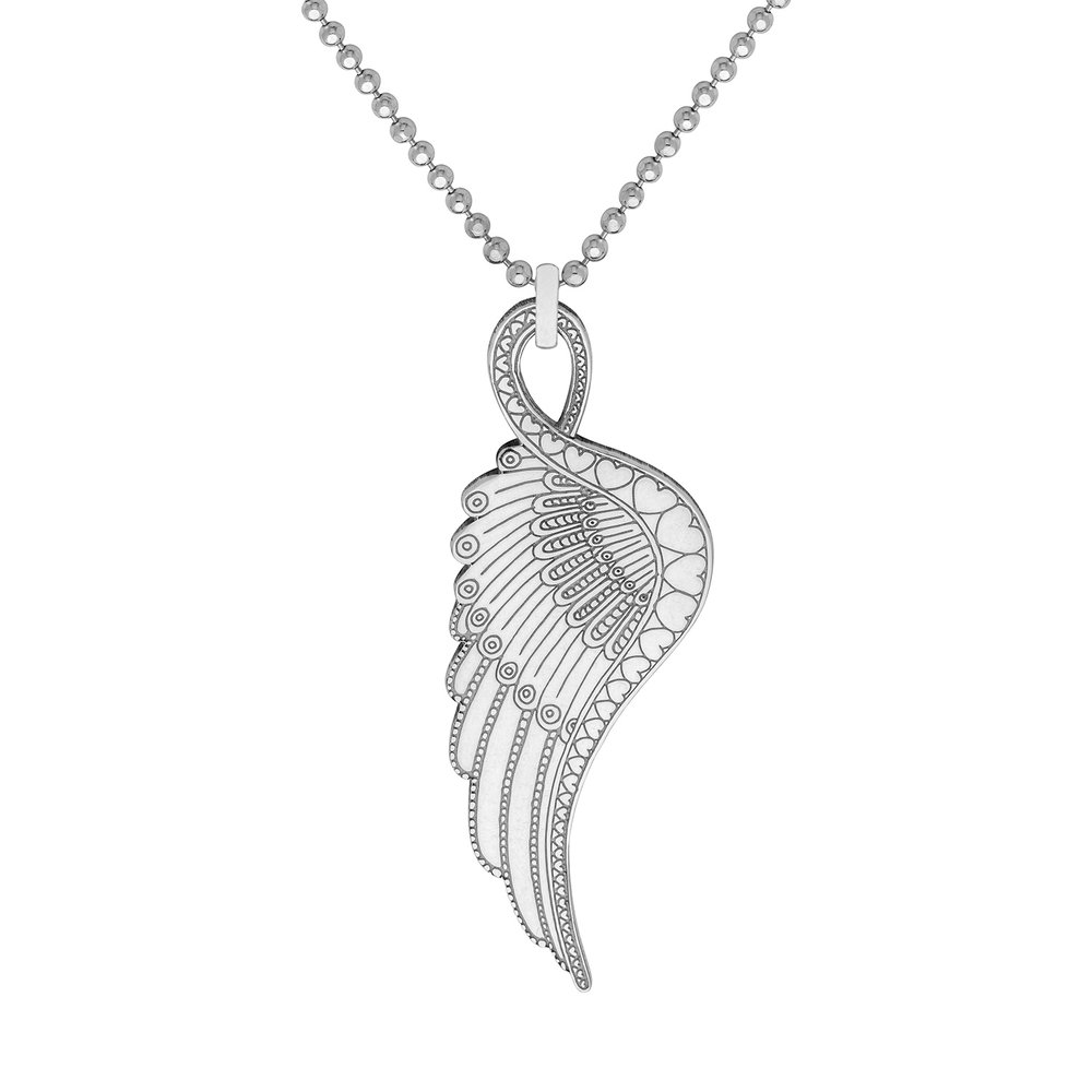 WING PENDANT<br>from £50.00