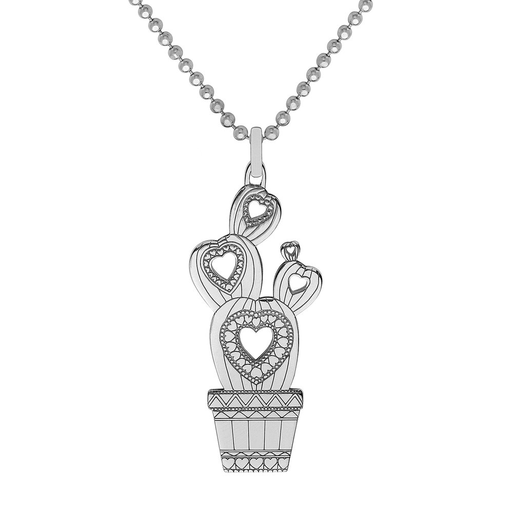 Cooper the cactus<br>Pendant<br>from £65.00