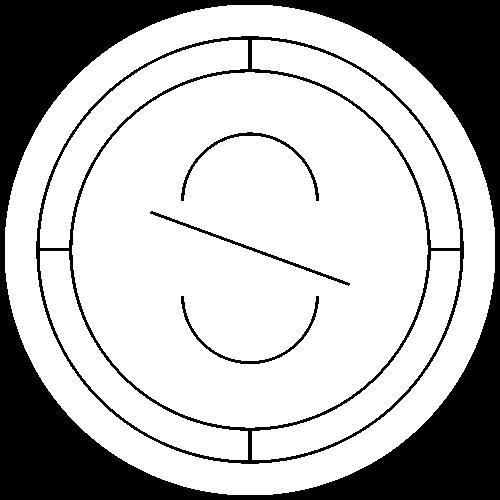 Sweet Spot Monogram Small