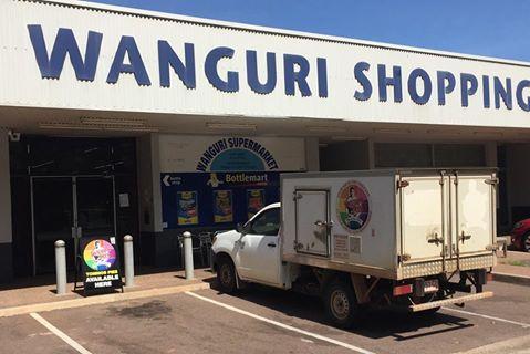 Wanguri Supermarket