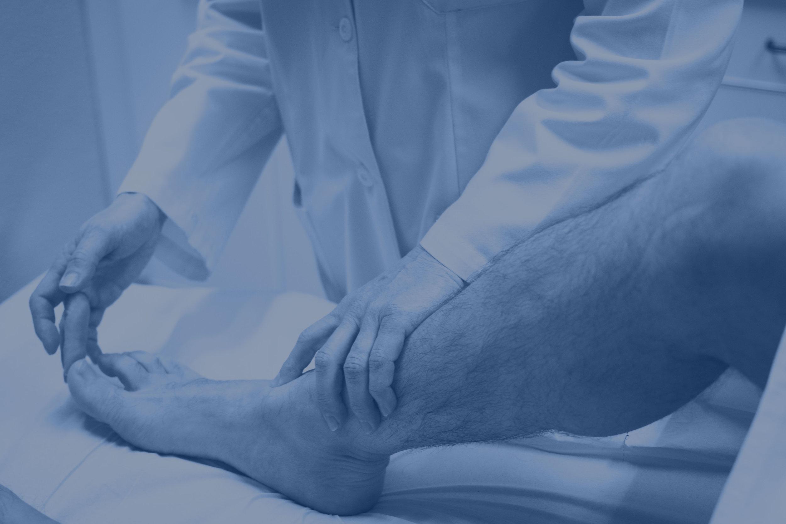 Foot And Ankle Alamo Orthopedics