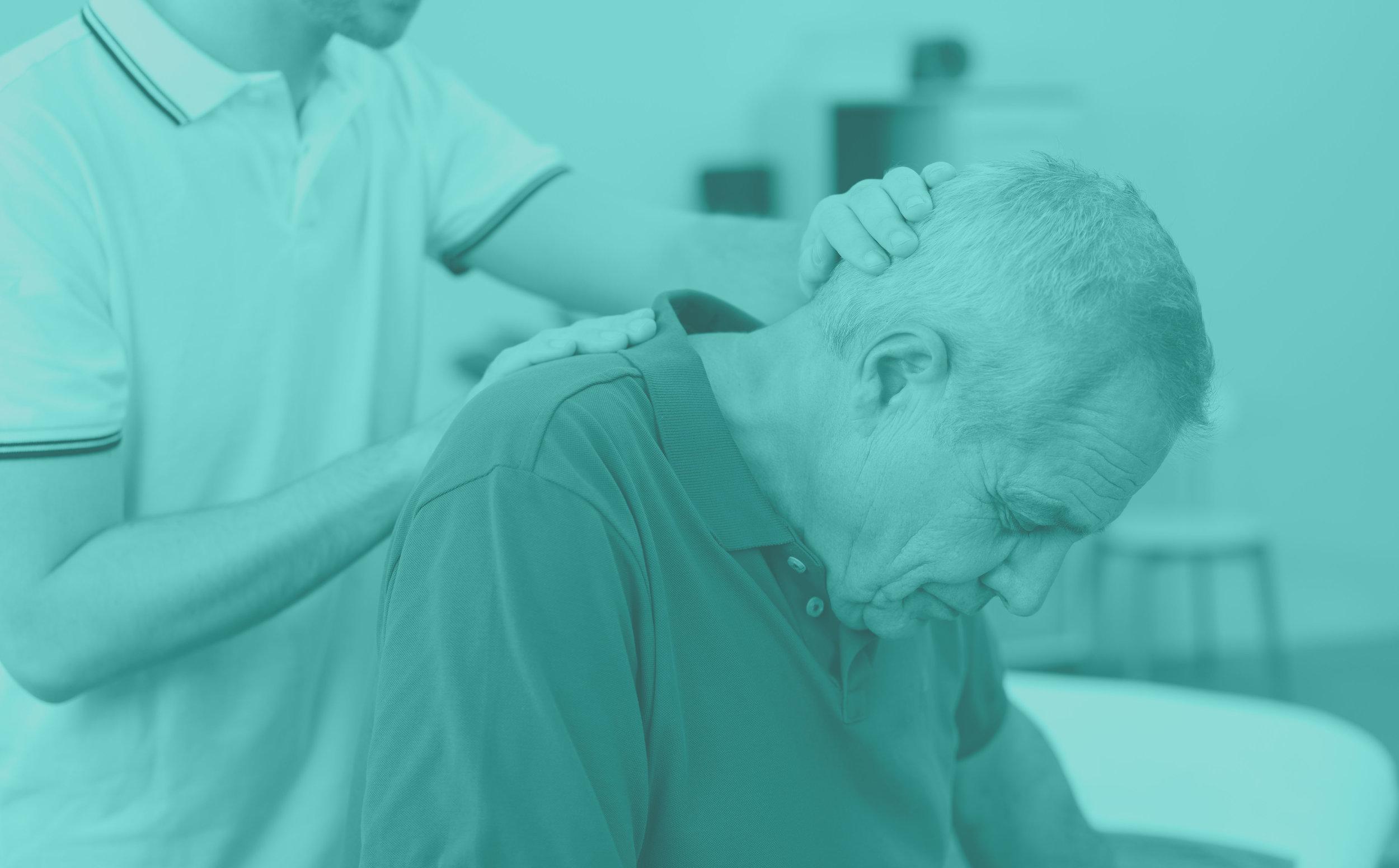 Back & Neck Pain Management, Physical Medicine