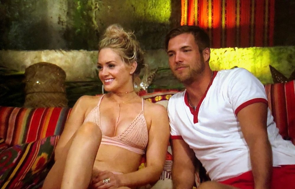 Bachelor in Paradise - Watch Jenna Cooper from ABC's Bachelor in Paradise wearing Kenda Kist Jewelry!