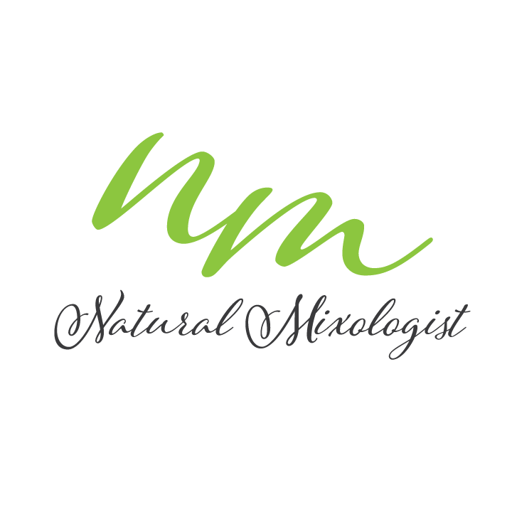 Natural Mixologist | Organic, Natural and Plant-Based Skincare