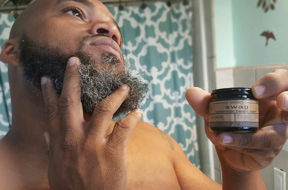 applying beard balm.JPG