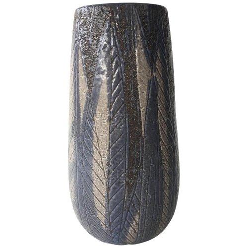 Swedish Vase By Ingrid Atterberg For Upsala Ekeby Clavel