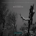 Winterreise, Schubert; with Steve Davislim, tenor. .