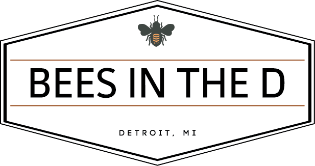 Bees In The D
