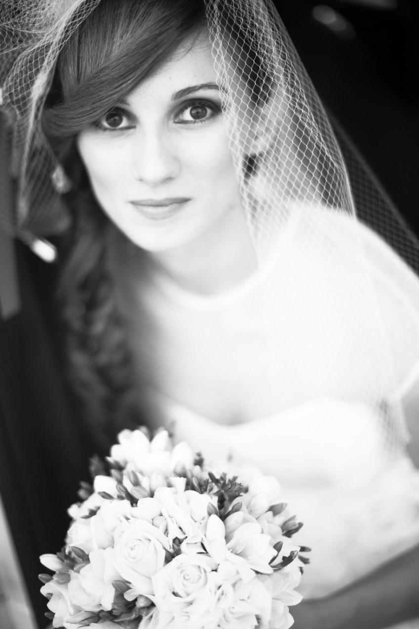 assisi bride
