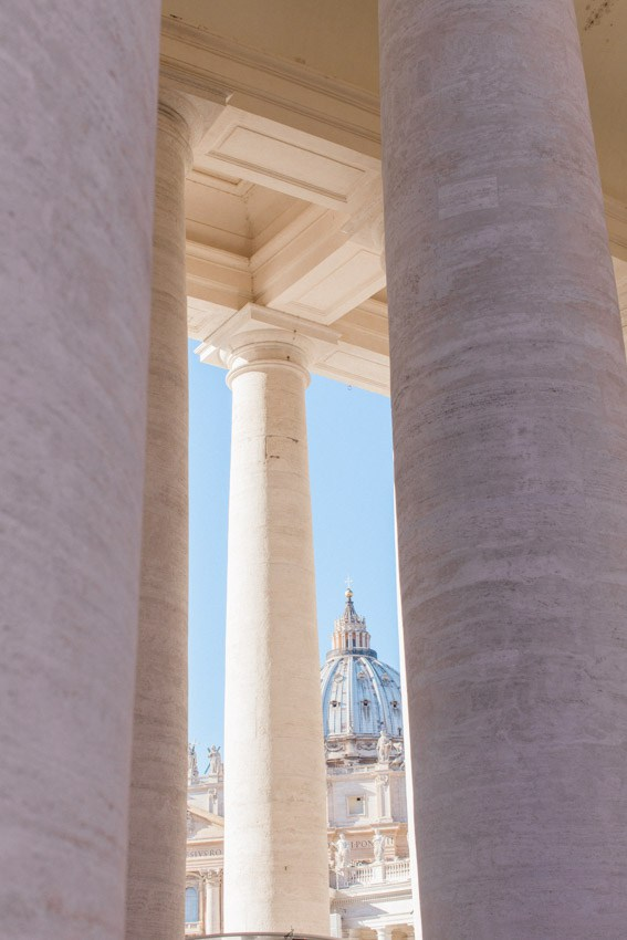 Daniel&Valentina Photography Vatican
