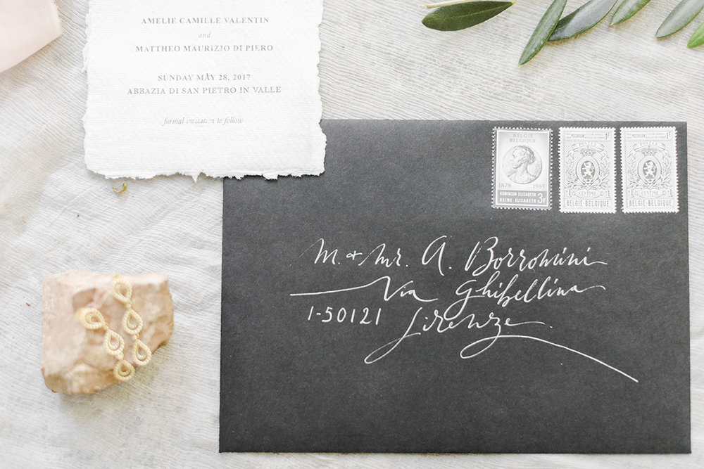 Destination wedding Italy invitation envelope.jpg