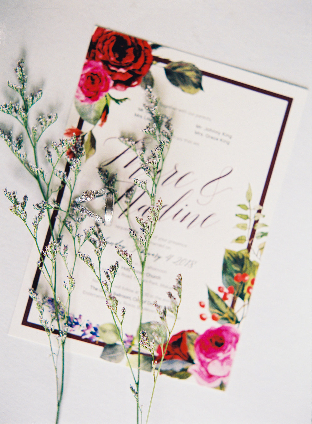 stationary detail film photography Daniel Moroni destination wedding photographer Italy