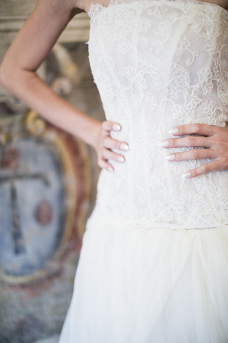 Lavender wedding Assisi 3