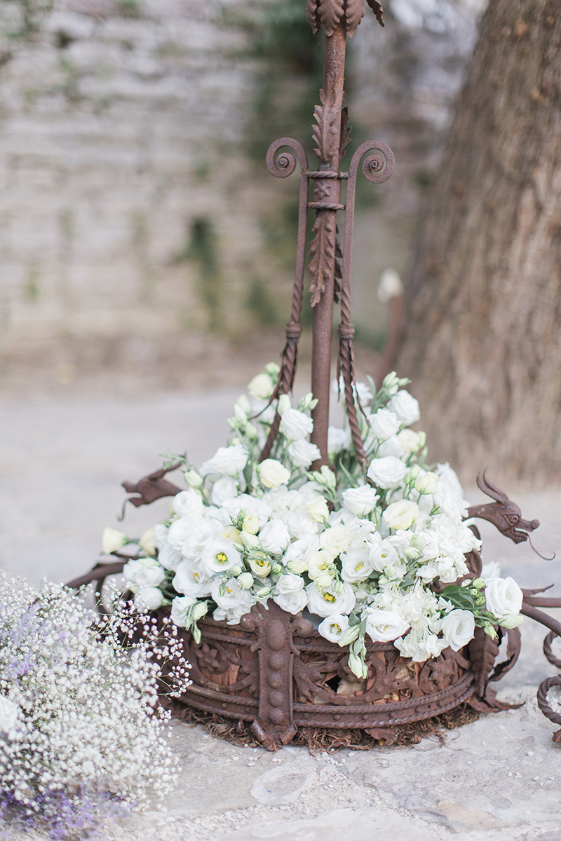 Garden wedding Assisi 4