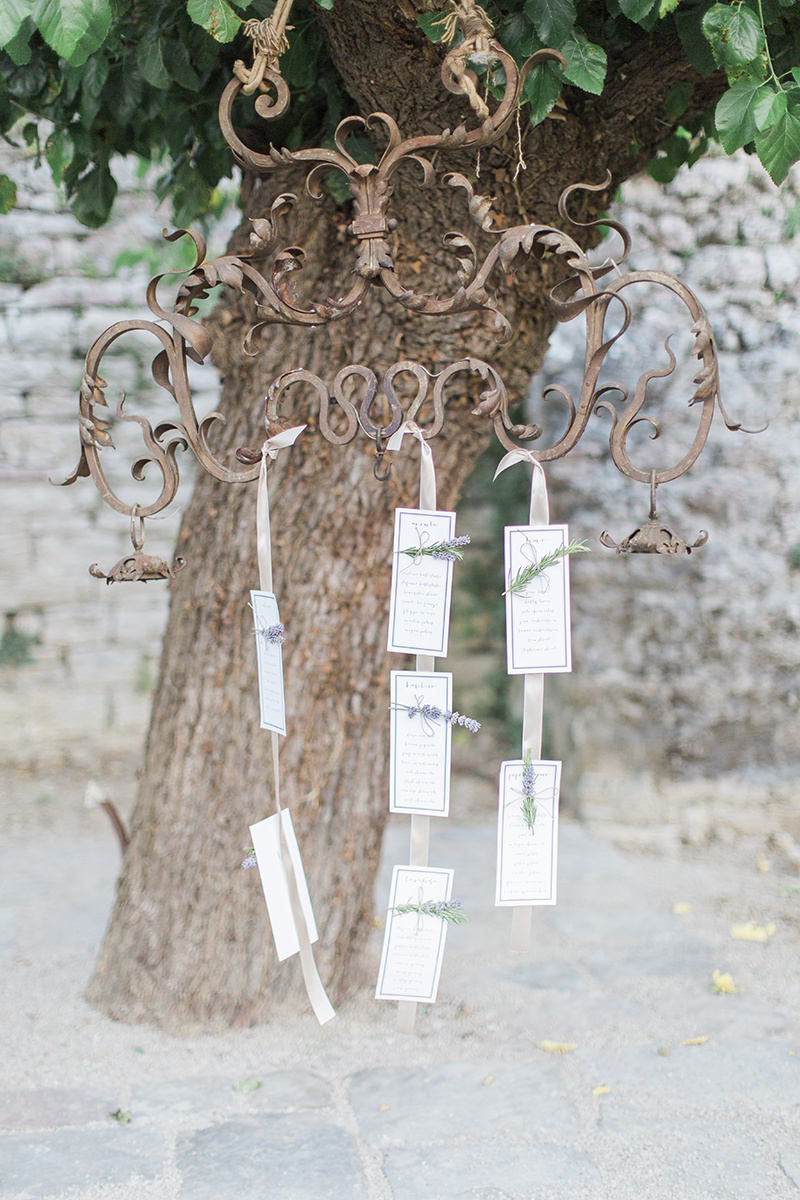 Garden wedding Assisi 6