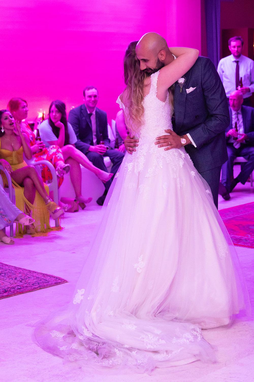 WEDDING CASTELLO MONTERONE