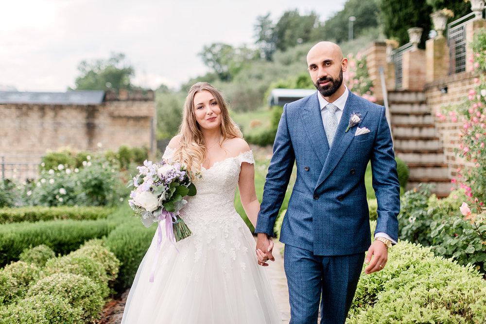 castle monterone wedding