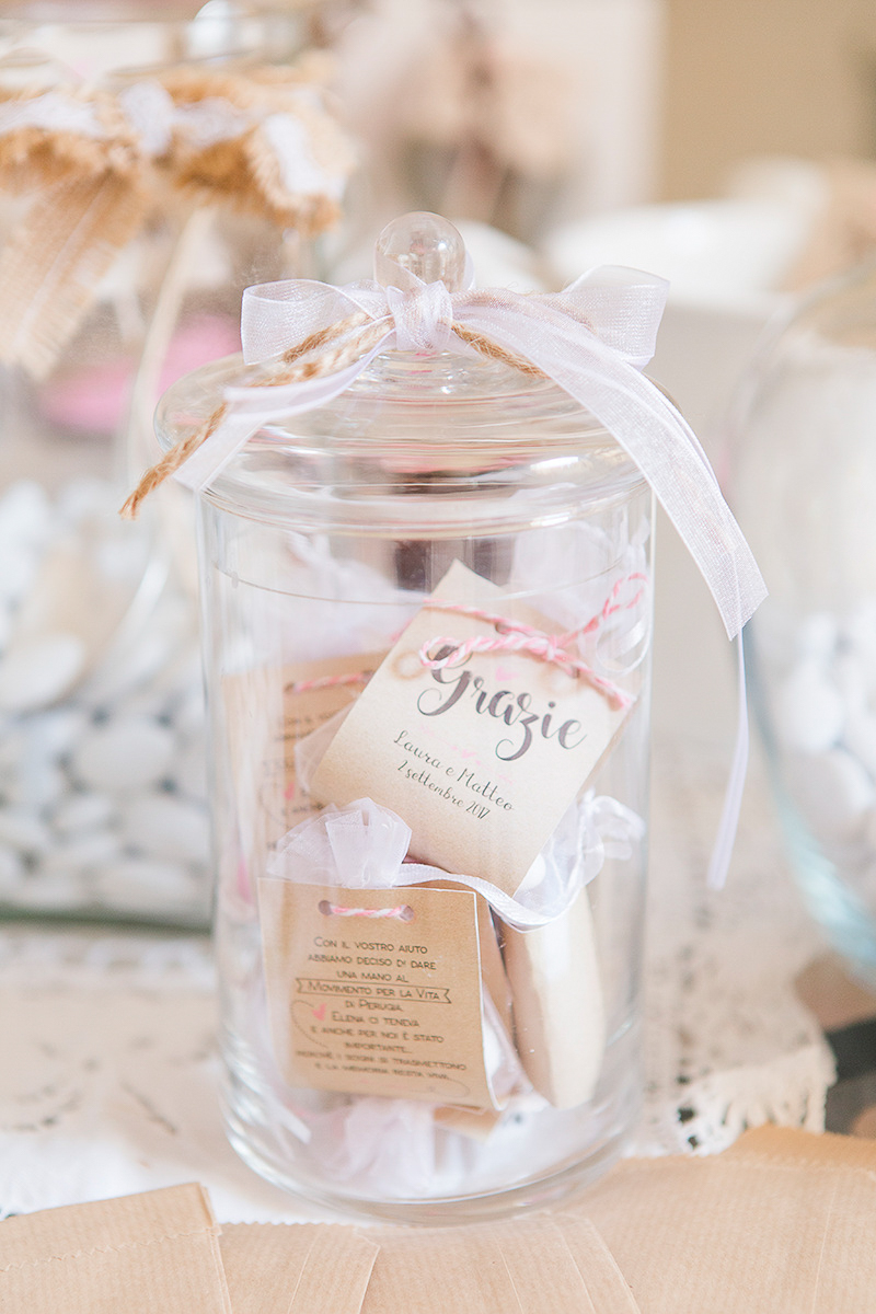 WEDDING FAVORS IDEAS FOR YOU WEDDING — Wedding Photographer Umbria ...