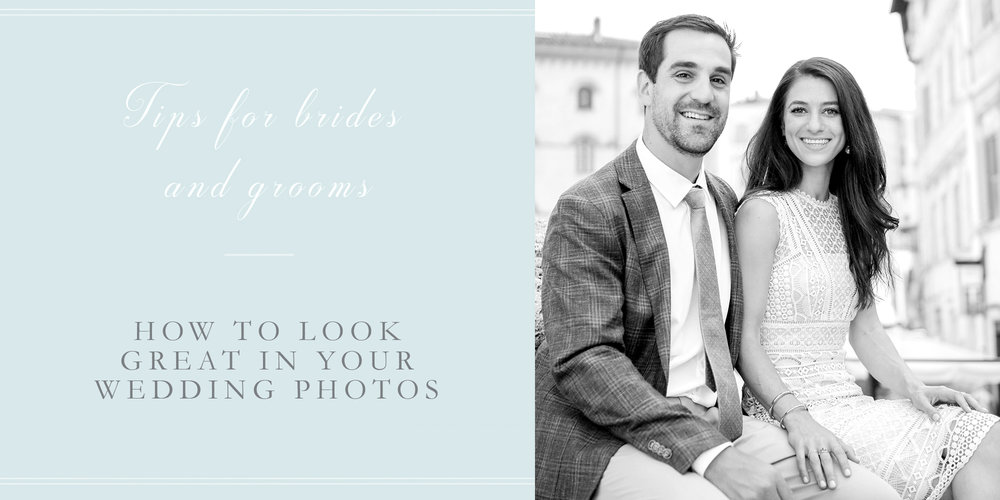 how to look great in your wedding photos.jpg
