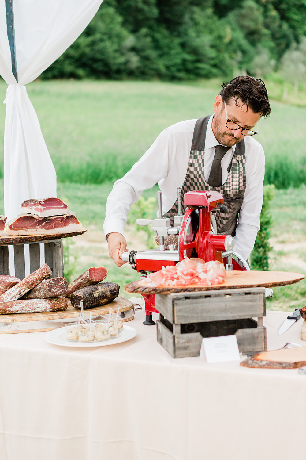 How Much Does Wedding Catering Cost In Italy Wedding Photographer