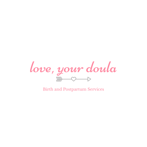 Love, Your Doula