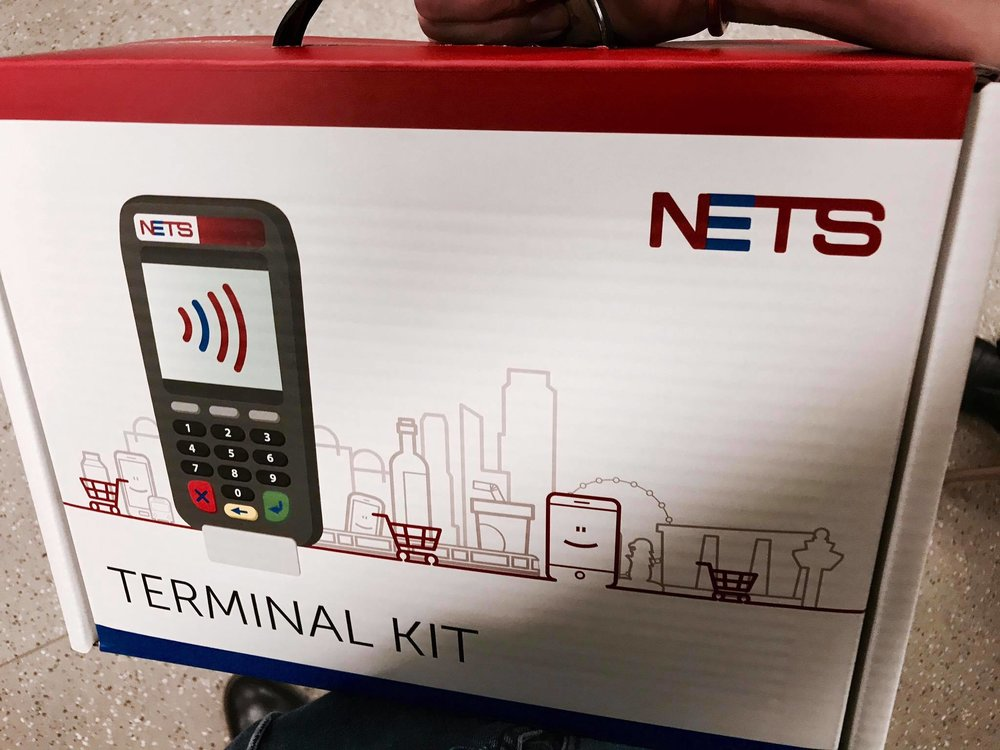 We Accept Nets + FlashPay! - Dear Valued Customers of Nail Queen #04-88 Far East Plaza! We apologise for the long wait! Our new wireless NETS Terminal has arrived! Supporting Nets / Flashpay / QR payment and more!We are pleased to inform you that more payment mode will be made available for the convenience for all our customers!💂🏻‍♀️🕺🏻💃🏻🕺🏻