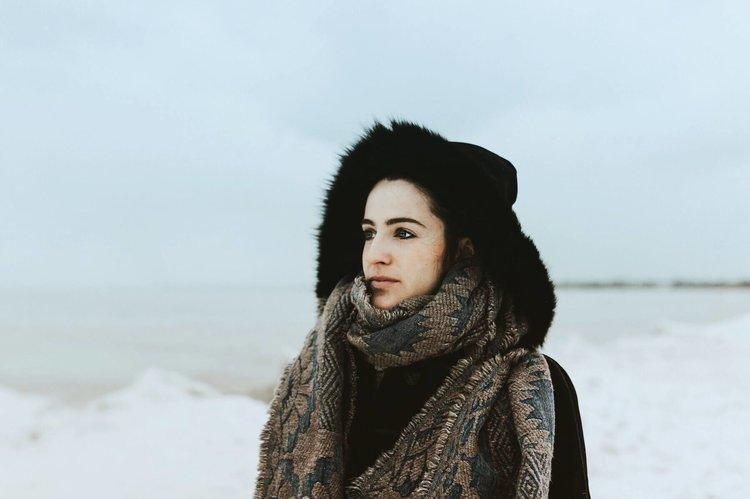 - Jenny Berkel est une poétesse, chanteuse et compositrice basée à London, Ontaria. Son album le plus récent s'intitule Pale Moon Kid.