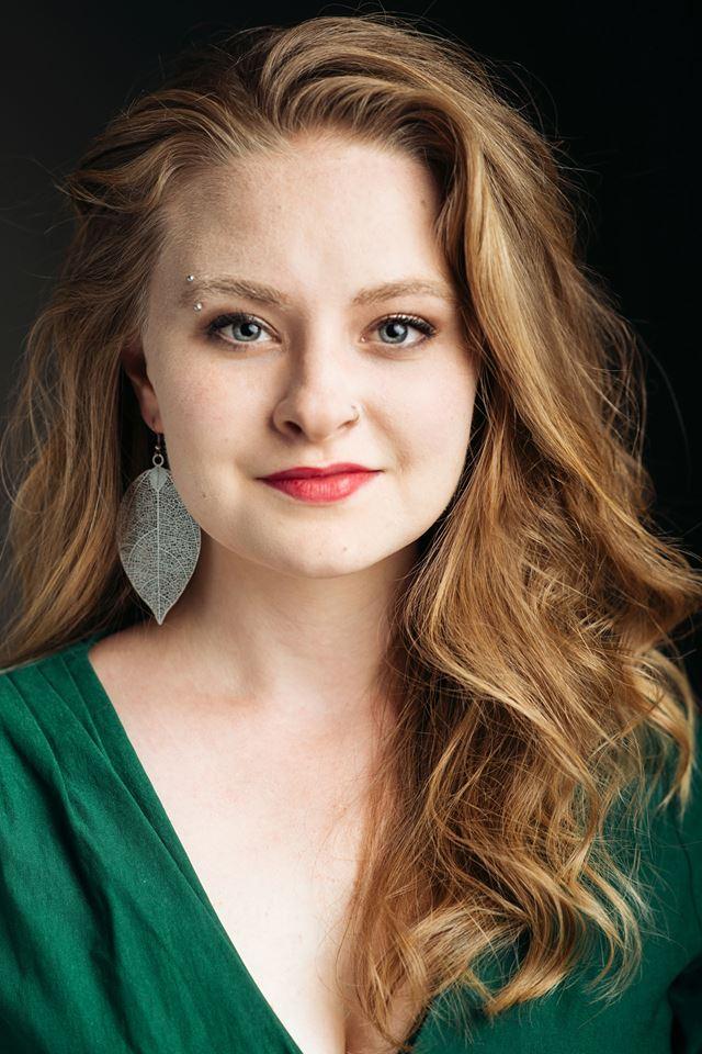 Jacoba Barber-Rozema, soprano