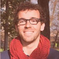 Samuel Roumeau - Directeur de l'exploration