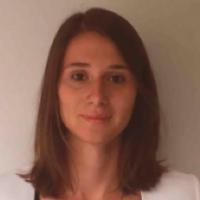 Alice Guyetant - Chargée d'études Chronos
