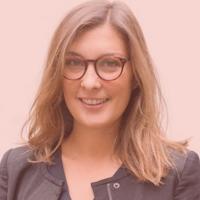 Diane Bouchenot - Chargée d'études Chronos