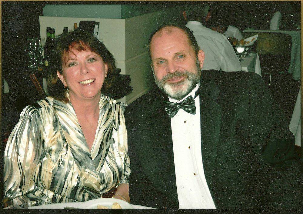 Anne & Hank Schrader of Dream Destinations Award Winning Travel Agency