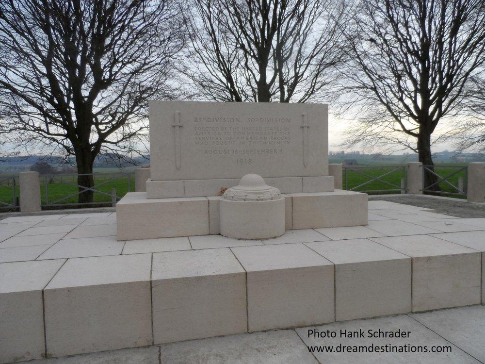 American Kemmel Monument