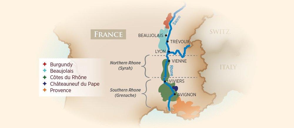 Wine Regions of the Rhone.jpg