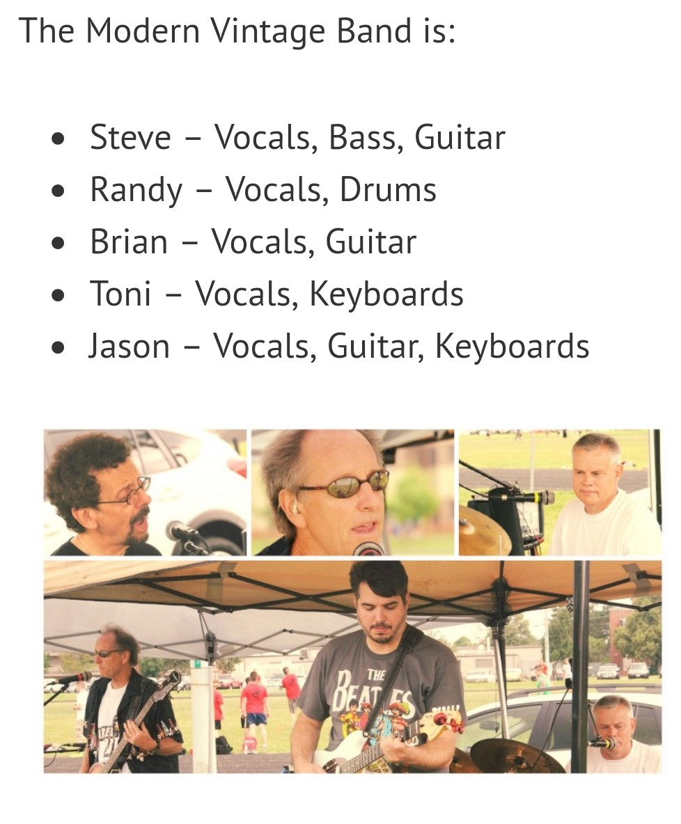 The band will be playing from 6 pm to 10 on Saturday, Sept 2, 2017. Come on out and enjoy the good sounds and good times at the SHPOA beach. Open to all SHPOA members in good standing, and their accompanied guests.