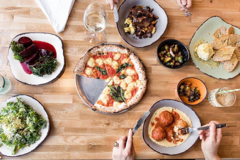 Dante pizzeria napoletana -