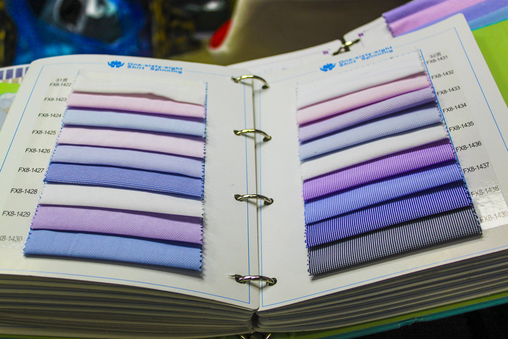 tailor-made-shanghai-shirt fabrics